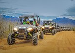 Mexico - Baja California Sur: Off-road 4X4 UTV Adventure with Lunch