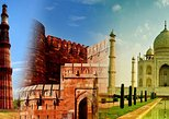 3 Nights, 4 Days Golden Triangle Tour From Delhi