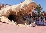 Agadir Crocodile & Anaconda Park