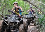 Amazing Quad Bike ATV Tour - 1 hour