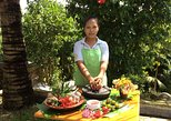 Learn how to make authentic Sumatran dishes using traditional spices
