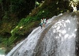 Blue Hole Falls from Falmouth (Tubing or rafting) Excursions in Jamaica