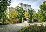 Downtown Warsaw Off the Beaten Path - Walking Tour