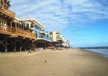 Malibu Stars' Homes Tour and 48-hour Hop-on Hop-off Double Decker Bus