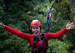 Ultimate Rotorua Forest Zipline Canopy Adventure