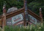 Ketchikan Totem Pole and City Tour