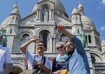 Expert Led Tour of Montmartre