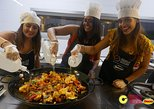 3-hour Vegetarian Paella Cooking Class in Valencia