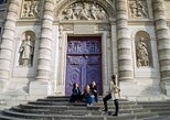 Expert Led Tour Paris' Right and Left Banks