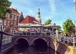 Small Group Alkmaar City Walking Tour