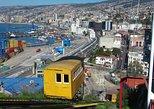 Valparaiso and Vina del Mar full day Tour