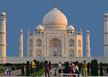 4-Days Golden Triangle Tour of Delhi, Agra and Jaipur by Fast trains