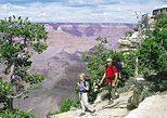 Grand Canyon Landmarks Tour by Airplane