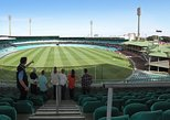 FAMILY Pass: Behind The Scenes Sydney Cricket Ground (SCG) Guided Walking Tour