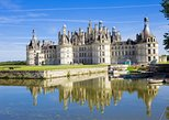 Private Tour: Loire Valley Castles Day Trip from Paris including Wine Tasting