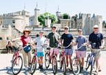 Small-Group River Thames Bike Tour with Beer Tasting