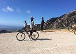 Mountains to Shore Biking Tour in Santa Barbara