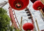 Tivoli Gardens 1-Day Unlimited Rides Ticket