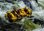 Zambezi Full day rafting