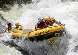 Zambezi Half Day Rafting (PM)