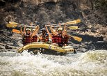 Zambezi Half Day Rafting (AM)