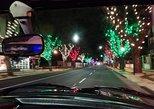 Funchal Christmas lights sightseeing night tour
