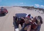 Fortaleza Beaches Tour: Three in One Day!
