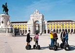 3-Hour: Segway Guided Tour from Lisbon City Center to Belém