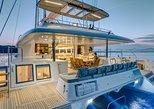 Premium Bahamas 8 days catamaran cruise, inc. food