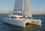 Premium Baa & Raa Maldives 11 days catamaran cruise, inc. food
