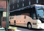 Bourbon Barrel Tours from Louisville - Frazier Museum