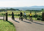 Guided E-bike Tour with Tastings on Ile d'Orleans