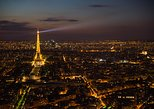 Sunset Fast Track Audio Guided Eiffel Tower Visit