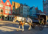 Bruges Guided Visit Day Trip Optional Hotel Pick-Up from Paris