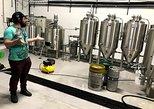 South Edmonton Brewery Tour