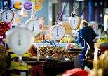 Tastes of Queen Victoria Market Food Tour