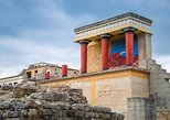 Knossos Palace - Archaeological Museum -Heraklion Town