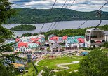 Canada - Quebec: Private day tour to scenic Mont Tremblant from Montreal