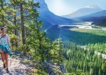 5-day Rocky Mountains Coho Tour from Vancouver finish Banff