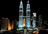 City of Lights - Kuala Lumpur Evening to Night Tour With Dinner