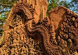 Angkor Wat Day Tour (Banteay Srei, Kbal Spean, Beng Mealea, Roluos Group)