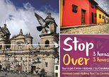 3-Hour StopOver—Sightseeing Walking Tour: Historical Center + Flagship Museums