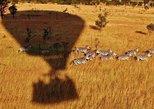 4 Days Fly-In Masai Mara