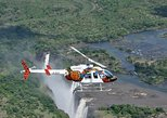 Flight of the Angels and Signature Cruise Combo Victoria Falls