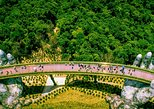 GOLDEN BRIDGE & BA NA HILLS FULL DAY SMALL GROUP FROM DANANG CITY