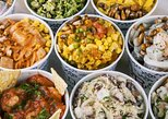 Self-Guided Tour of Cartagena with Ceviche-Tasting Experience