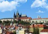 Private Prague Castle Tour - SKIP-THE-LINE-TICKET