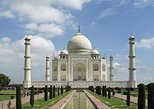 3-Days Private Golden Triangle Tour From New Delhi With Driver Guide