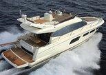 52 Ft Luxury Yacht
