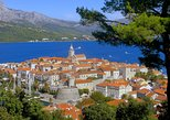 Korcula Private Speed Boat Tour by Quicksilver 675 Sundeck